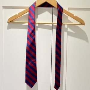 Boys Brooks Brothers Striped Tie